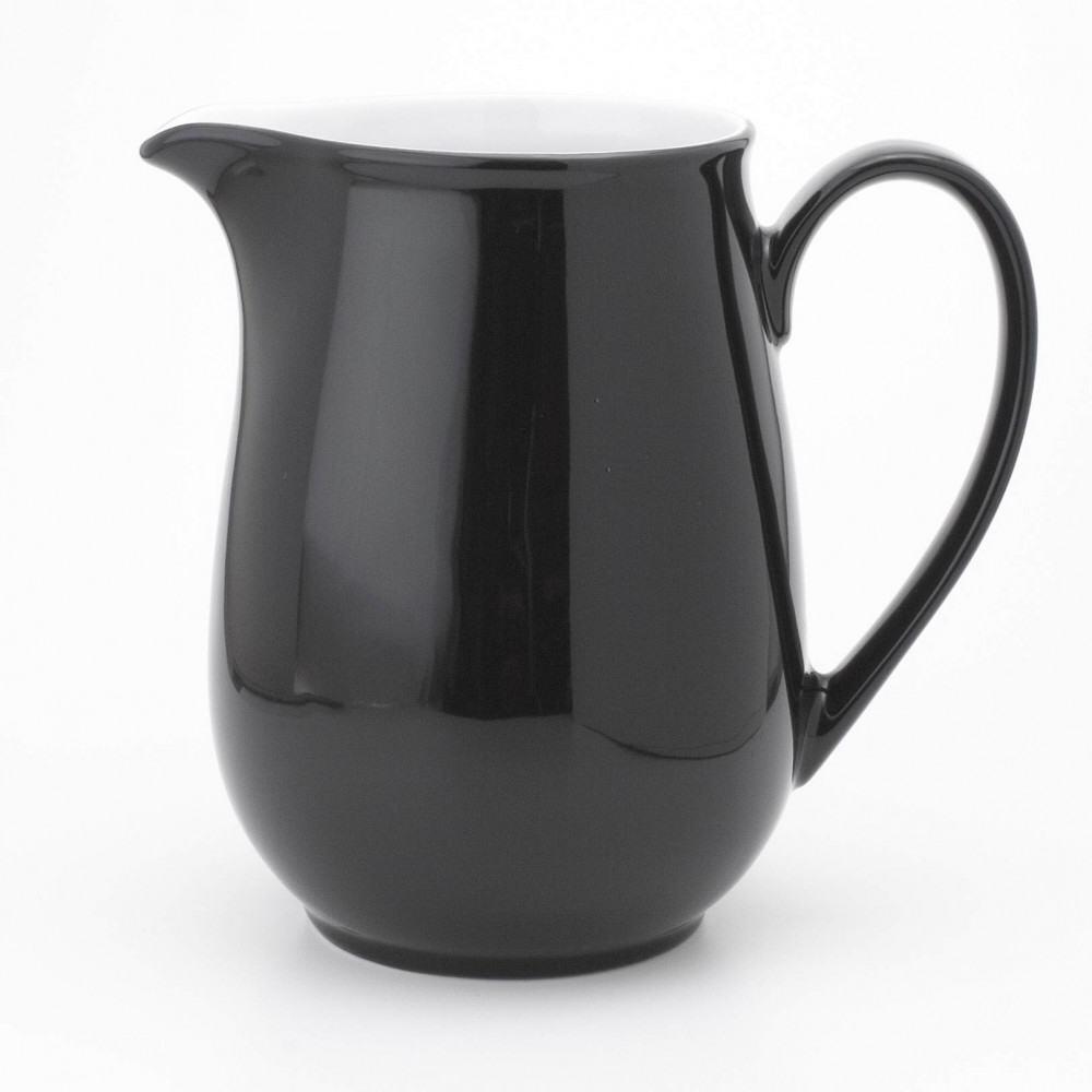 Kahla Pronto Krug 1,30 l in schwarz