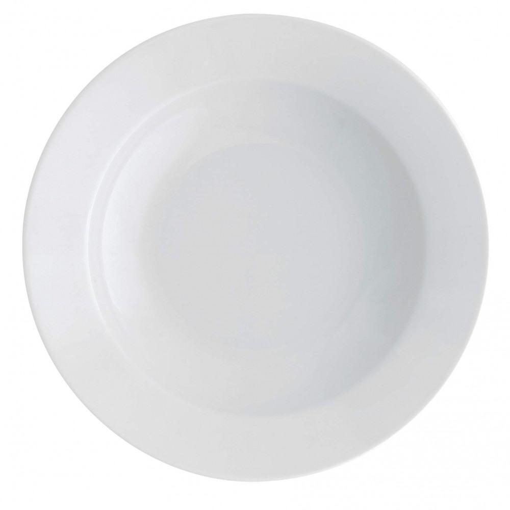 Kahla Pronto Pastateller 27 cm in weiß