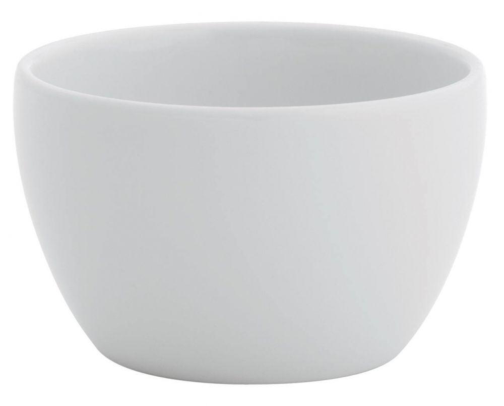 Kahla Pronto Zuckerschale 0,25 l in weiß
