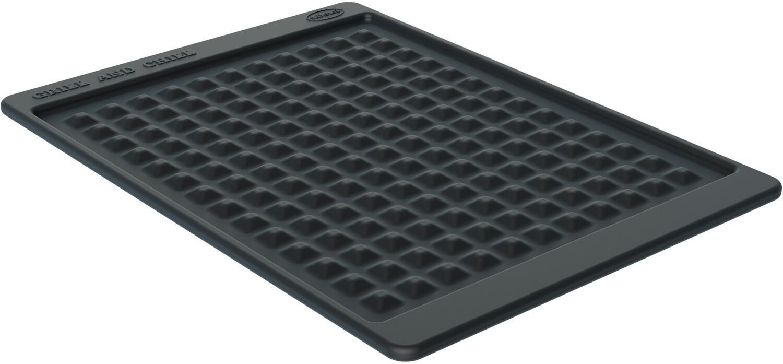 Rösle Ablagematte Silikon, 27,5 x 38,5 cm