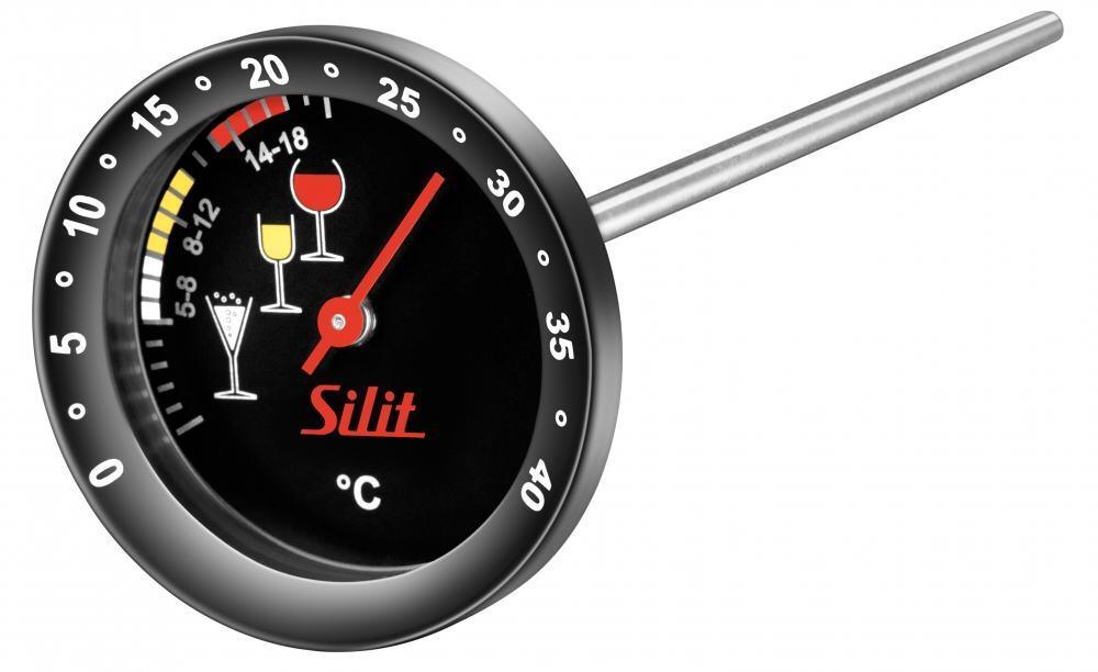 Silit Weinthermometer Sensero
