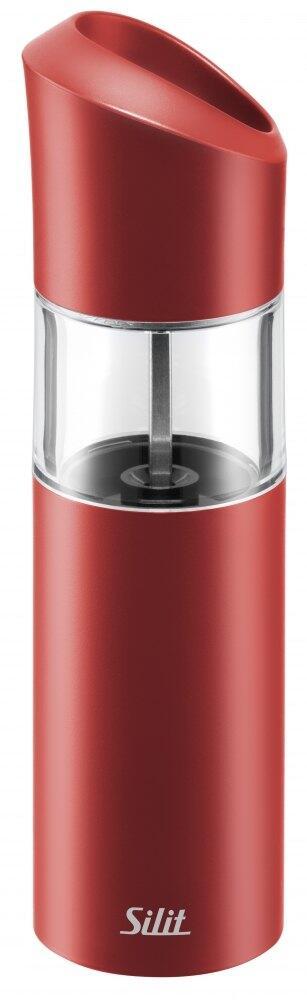 Silit Kippmühle Sienna elektrisch in rot