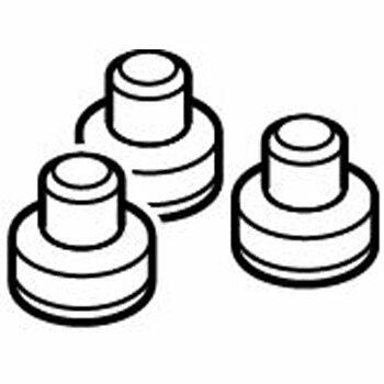 Silit Dichtkappen für Sicomatic t-plus, T, L, SN und D Schnellkochtöpfe