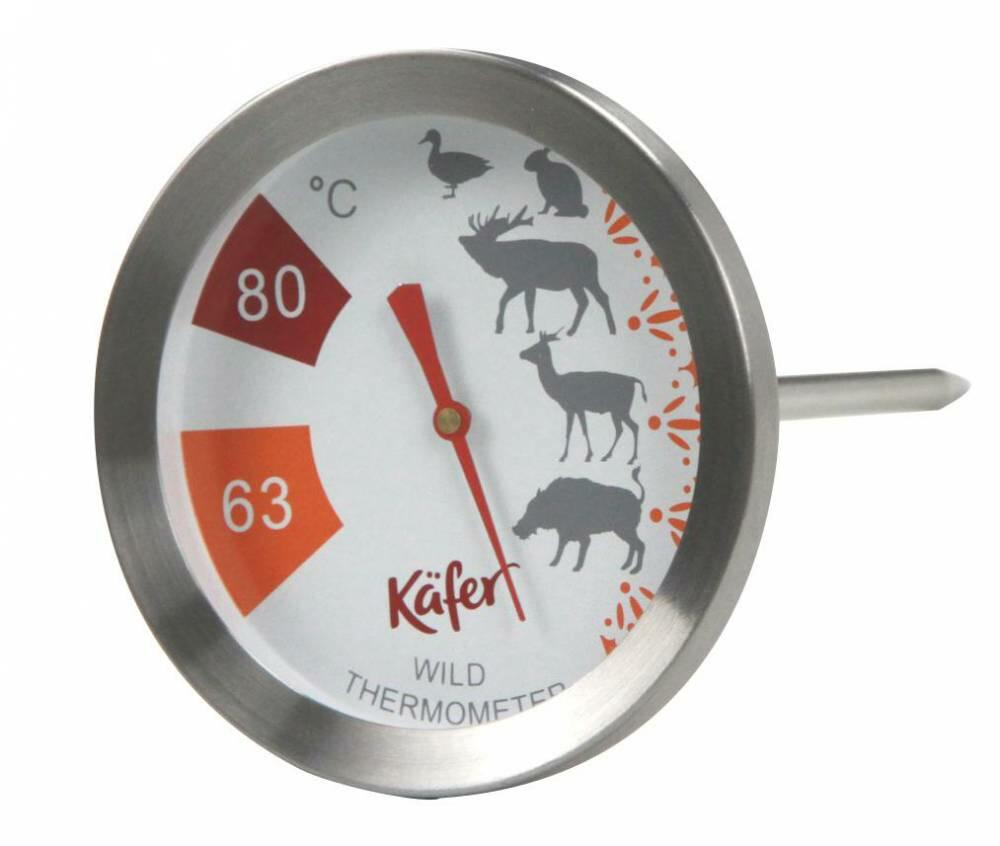 Käfer Analoges Wildthermometer T720E