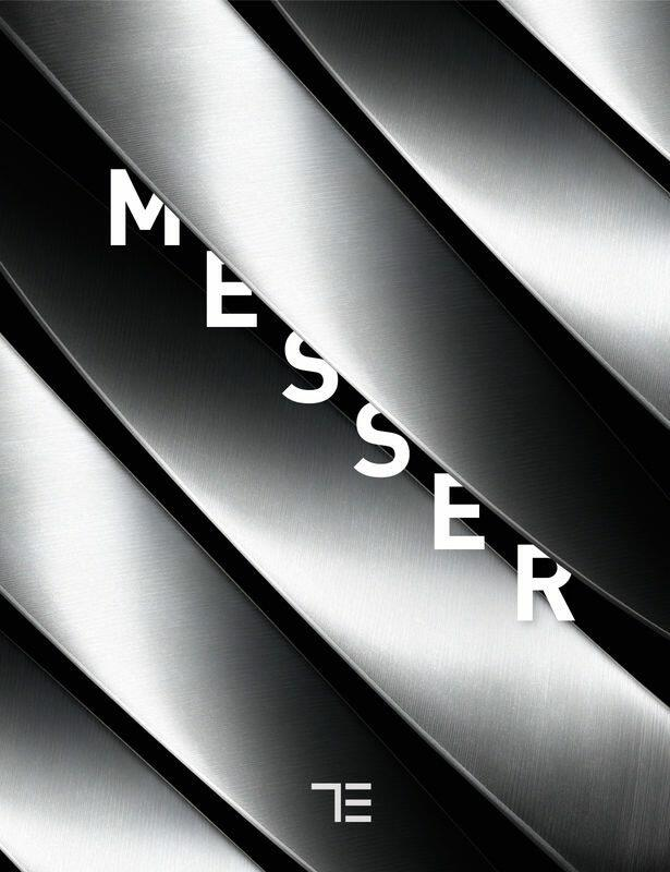 TEUBNER Messer