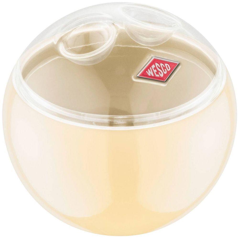 Wesco Miniball in mandel
