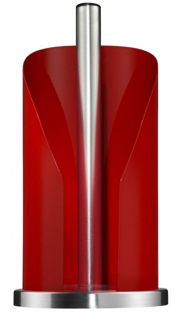 Wesco Papierrollenhalter in rot