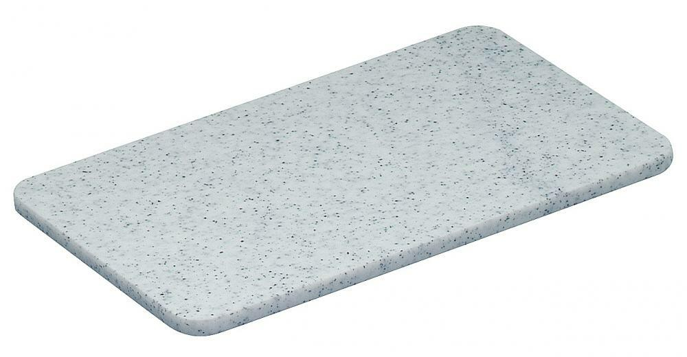 Zassenhaus Frühstücksbrett  granit