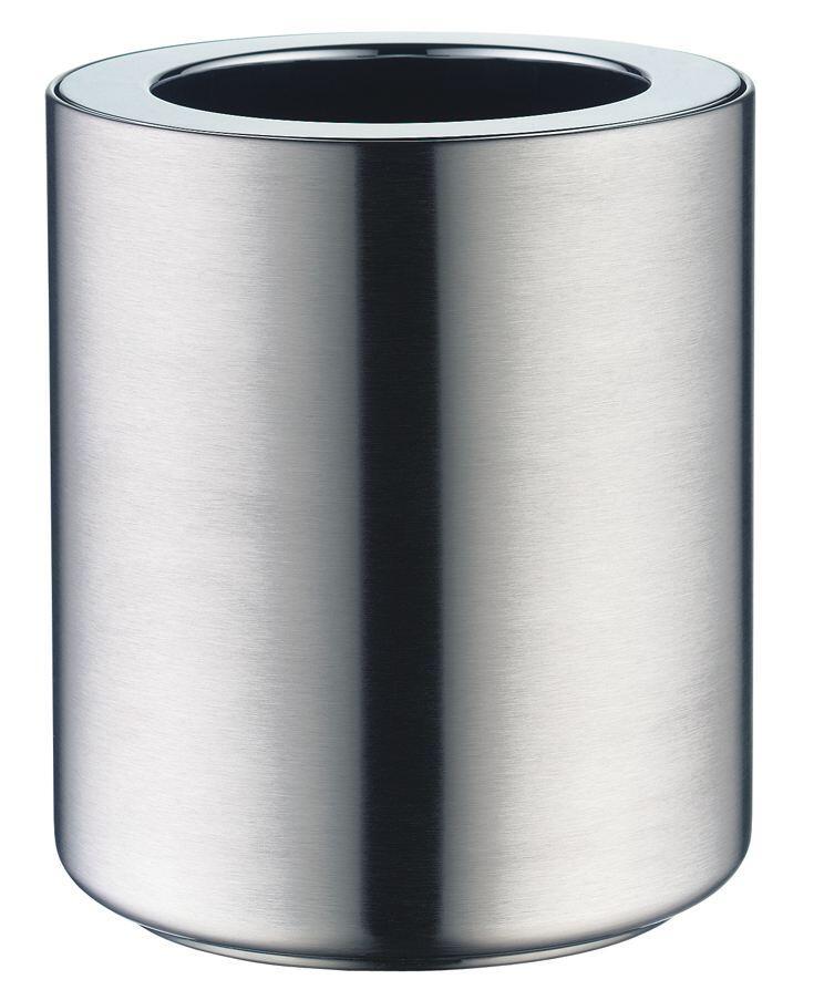 alfi Flaschenkühler icePod Edelstahl matt