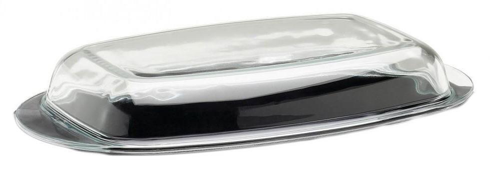 Berndes Ersatzglasdeckel für Unibräter aus Aluguss