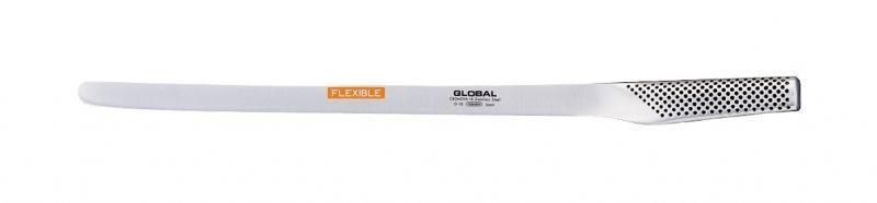 Global G-10 Yoshikin Lachsmesser, flexibel 31 cm