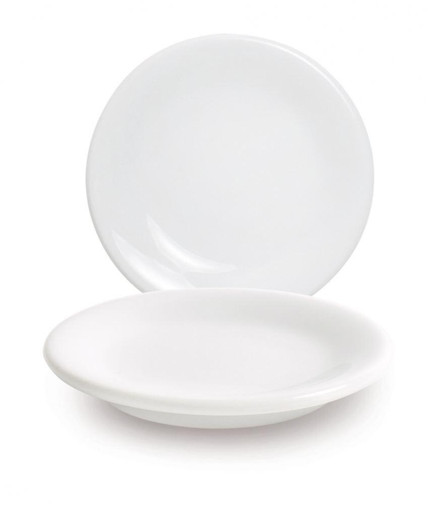 Kahla Café Sommelier Aromasiegel midi Set 2tlg. in weiß