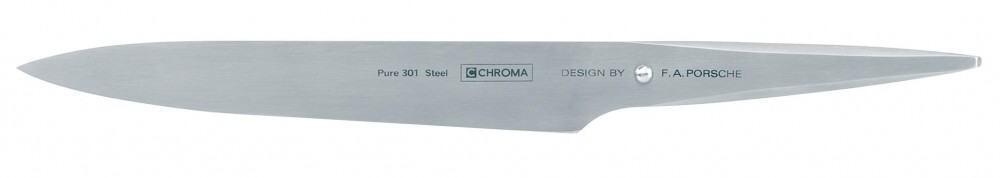 Chroma Type 301 Tranchiermesser P-05