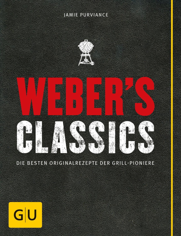 Purviance Jamie: Weber′s Classics
