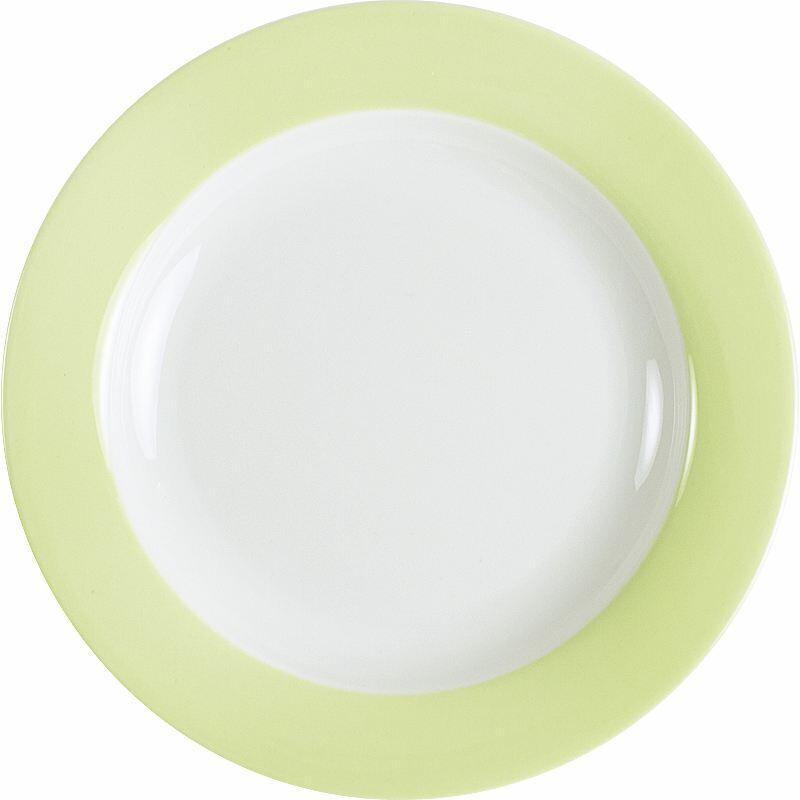 Kahla Pronto Speiseteller 26 cm in pastellgrün