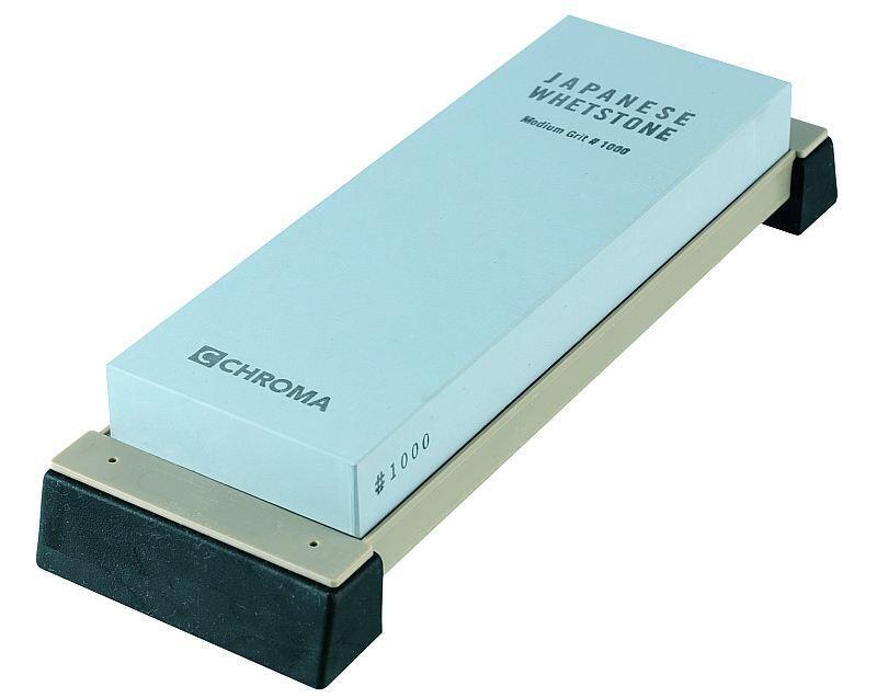 Chroma Schleifstein ST-1000 (extra breit)