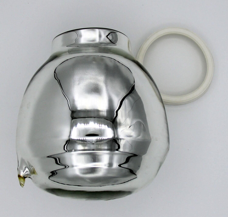 alfi Isolierglas mit Dichtungsring für Isolierkannen Dan