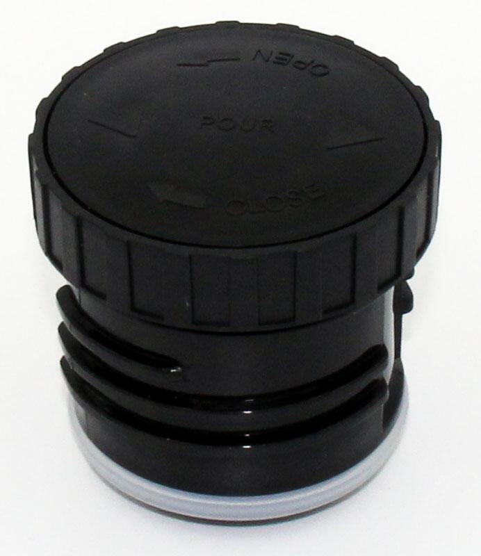 alfi Drehverschluss für Isolierflasche isoTherm Eco
