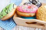 American Sweethearts - Liebesgedichte aus Zucker, Butter und Mehl