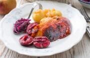 Deutsch kochen