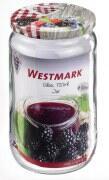 Westmark Einmachglas, 720 ml