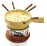 Boska Käsefondue-Set Cheesy