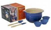 Le Creuset Kinder Kuchenback-Set Junior