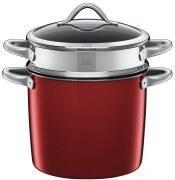 Silit Pastatopf Vitaliano Rosso