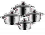 WMF Kochgeschirr-Set Quality One, 4-teilig