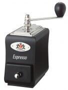 Zassenhaus Espressomühle Santiago