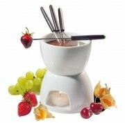cilio Schokoladen-Fondue-Set Classic
