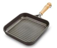 Berndes Grillpfanne Bonanza Induction