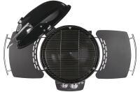 Outdoorchef Gaskugelgrill Geneva 570 G 2-Ring Brennersystem mit direkter Zündung
