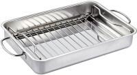 Küchenprofi Grill- und Ofenbräter STYLE