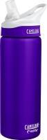 Camelbak Trinkflasche Eddy 600 ml isoliert in iris