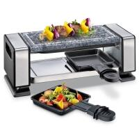 Küchenprofi Raclette Vista2