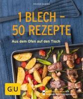 Eggers Volker: 1 Blech – 50 Rezepte