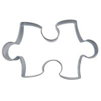 Städter Ausstechform Puzzleteil 9 cm