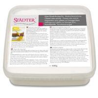 Städter Backzutat Käse-Quark-Kuchen-Fix 1.000 g
