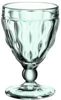 Leonardo Weißweinglas BRINDISI 240 ml grün, 6er-Set