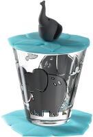 Leonardo Kindertrinkset BAMBINI 3-teilig Elefant