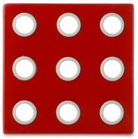 Mepal Untersetzer domino - luna rot