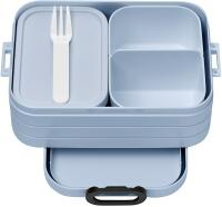 Mepal Bento lunchbox take a break midi - nordic blue
