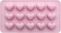 Birkmann Pralinen- & Schokoladenförmchen Herz