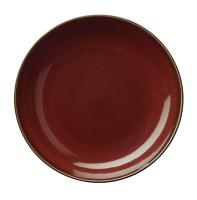 ASA Coupe Teller, Kolibri, rusty red