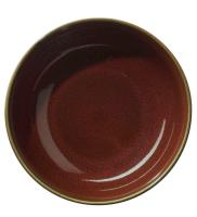 ASA Schüssel Kolibri in rusty red