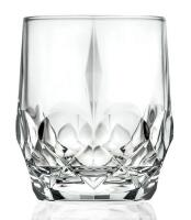 RCR Whiskyglas Alkemist, 6er-Set
