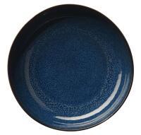 ASA Pasta-/ Suppenteller Saison midnight blue, 21 cm