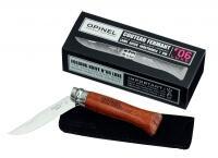 Opinel Luxus-Messer No. 6, Bubinga