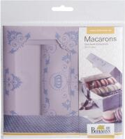 Birkmann Geschenkschachtel Macarons, 2 Stück